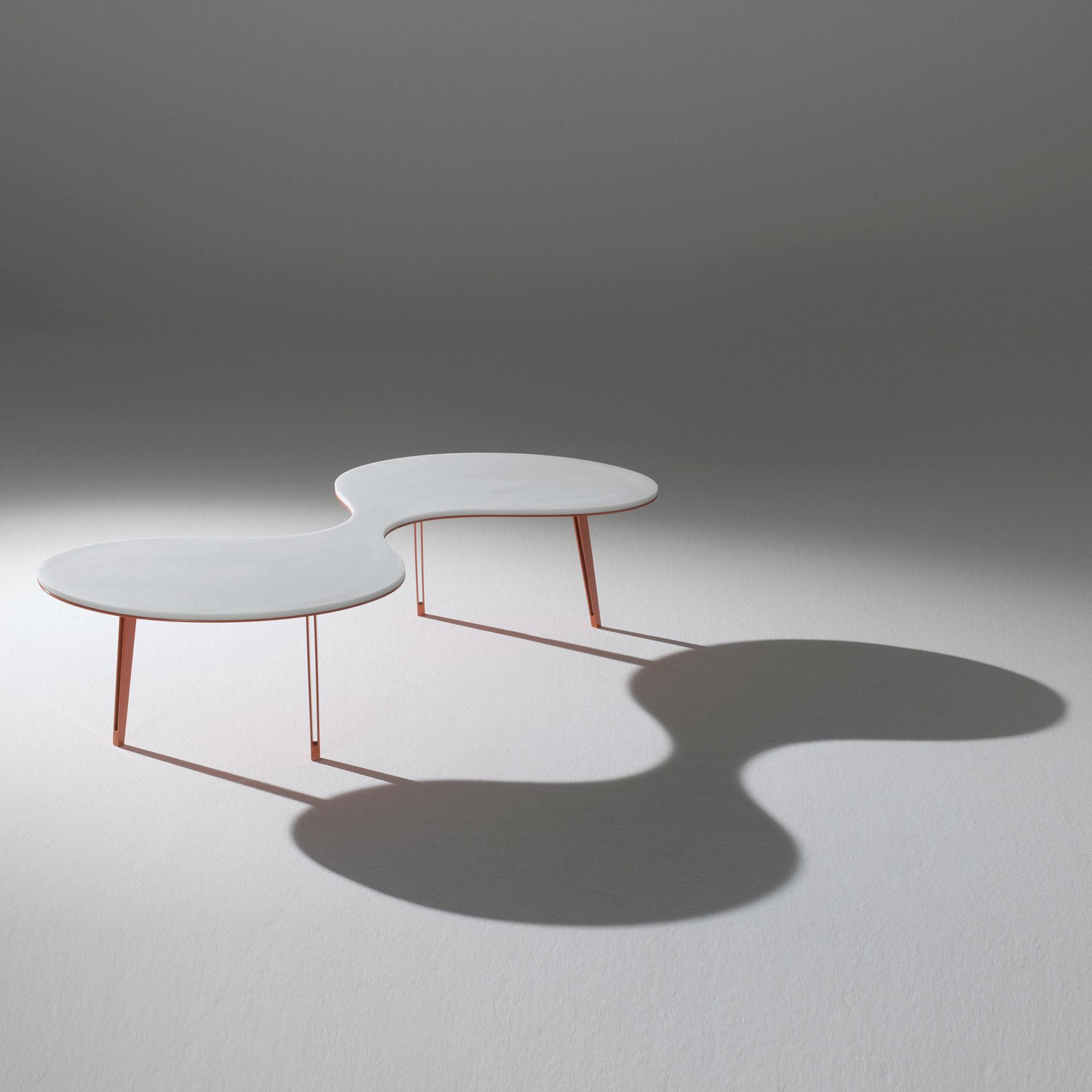 art furniture cells genesis mobile artistico contemporaneo disegnato da Luca Casini