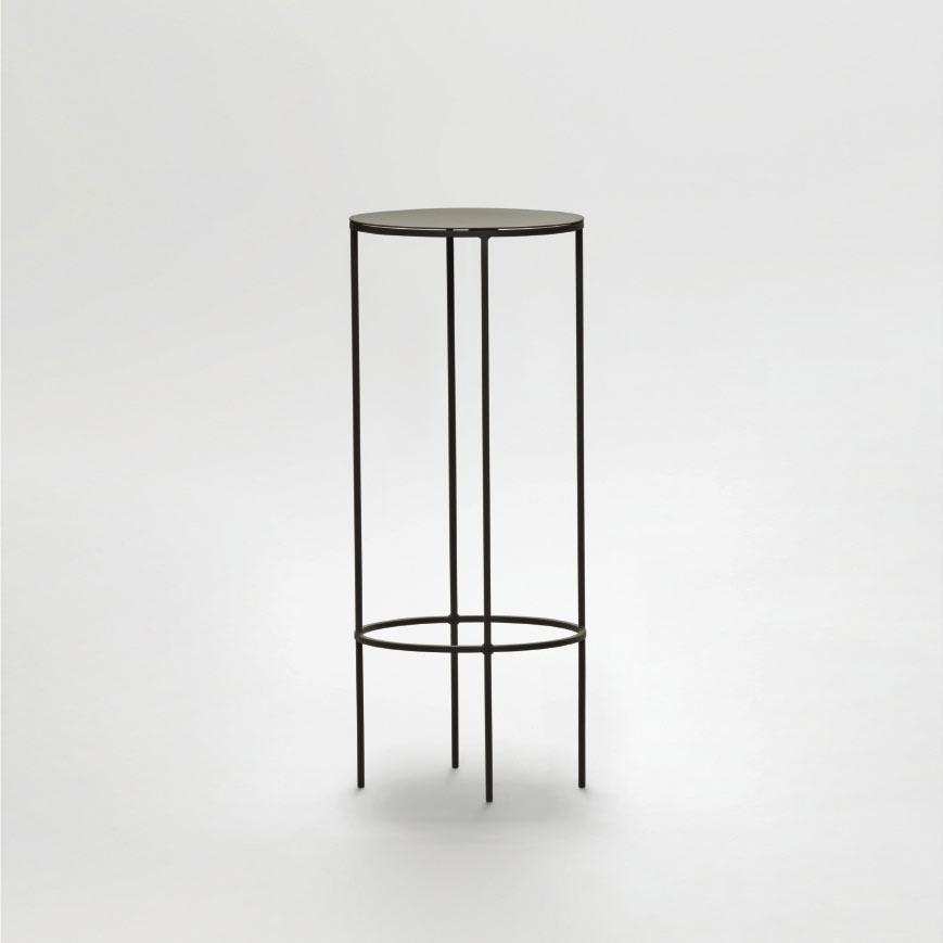 Tavolino Alto Bar Contemporaneo design Luca Casini