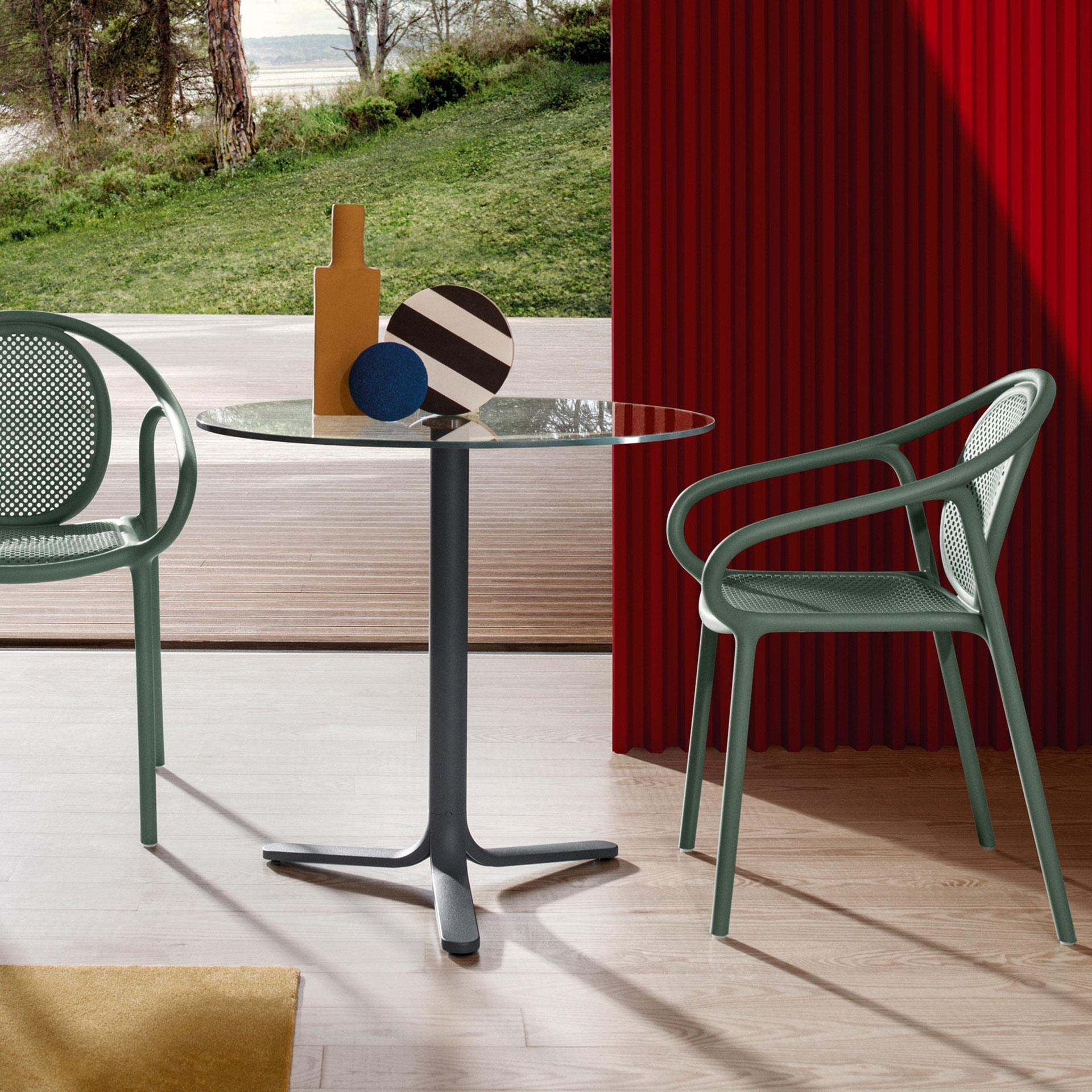 Tavolino design Contemporaneo designer Luca Casini